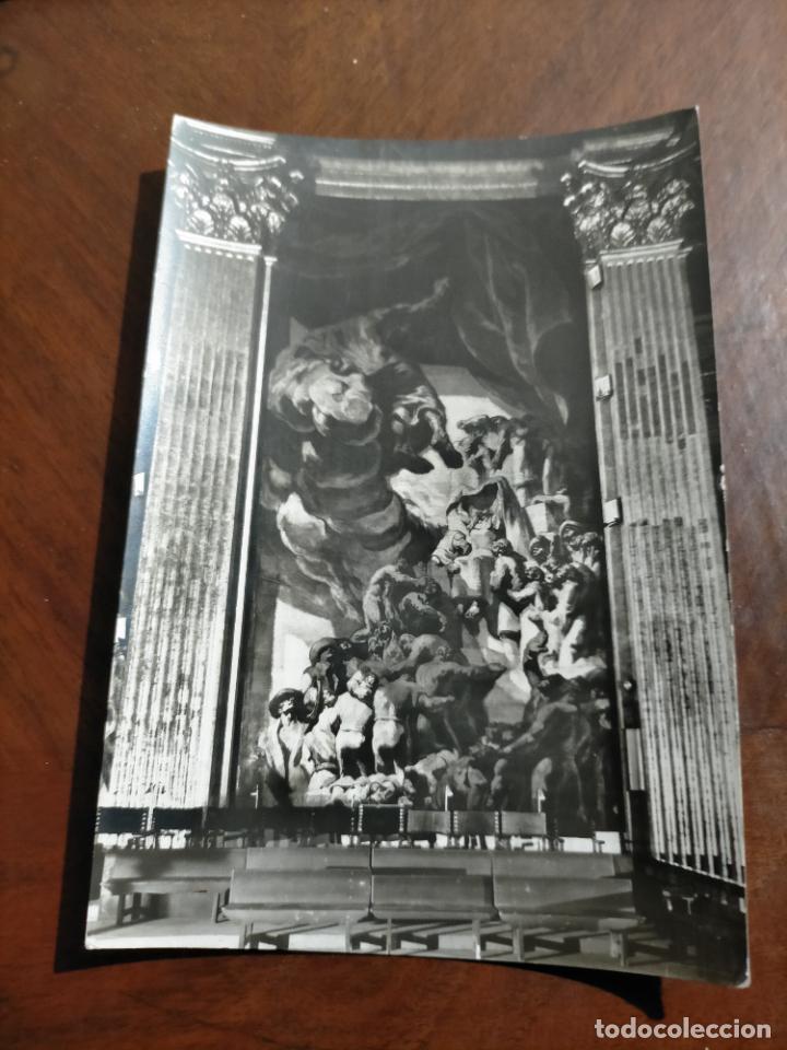 Postales: Antiguas 7 postales religiosas de cataluña catalunya, diferentes iglesias y obras - Foto 21 - 241108225