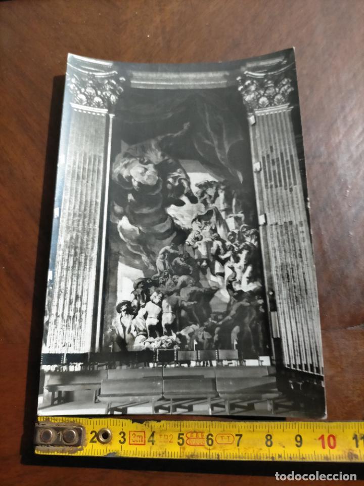 Postales: Antiguas 7 postales religiosas de cataluña catalunya, diferentes iglesias y obras - Foto 23 - 241108225