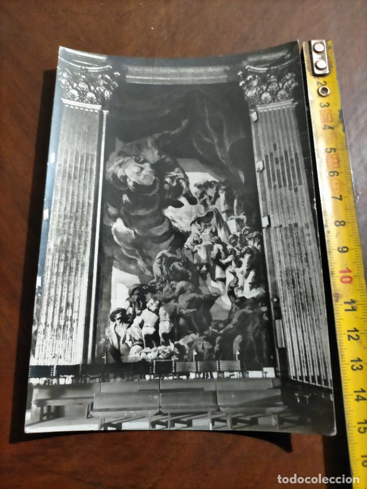 Postales: Antiguas 7 postales religiosas de cataluña catalunya, diferentes iglesias y obras - Foto 24 - 241108225