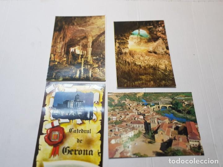 Postales: 48 Postales de España años 80 ,España Rustica,Costera etc espectacular - Foto 6 - 241171790