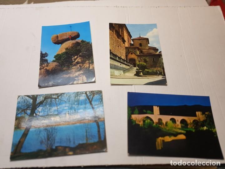 Postales: 48 Postales de España años 80 ,España Rustica,Costera etc espectacular - Foto 7 - 241171790