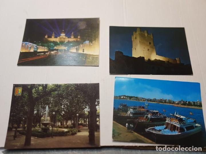 Postales: 48 Postales de España años 80 ,España Rustica,Costera etc espectacular - Foto 8 - 241171790