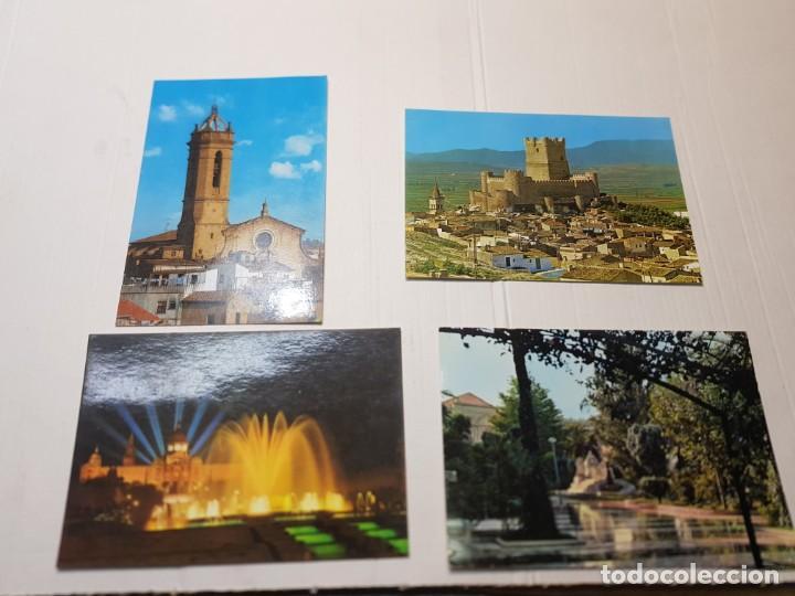 Postales: 48 Postales de España años 80 ,España Rustica,Costera etc espectacular - Foto 9 - 241171790