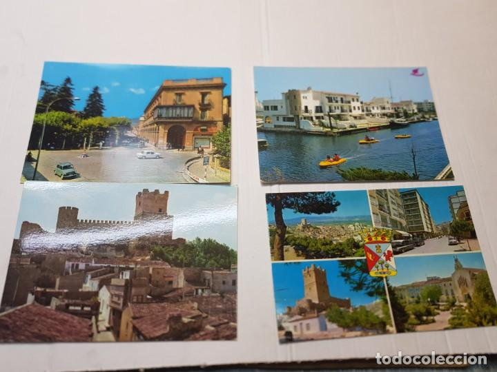 Postales: 48 Postales de España años 80 ,España Rustica,Costera etc espectacular - Foto 10 - 241171790