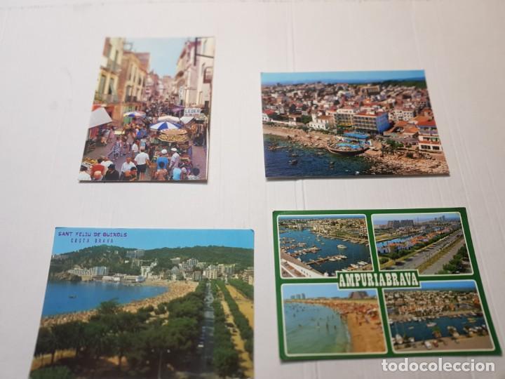 Postales: 48 Postales de España años 80 ,España Rustica,Costera etc espectacular - Foto 11 - 241171790
