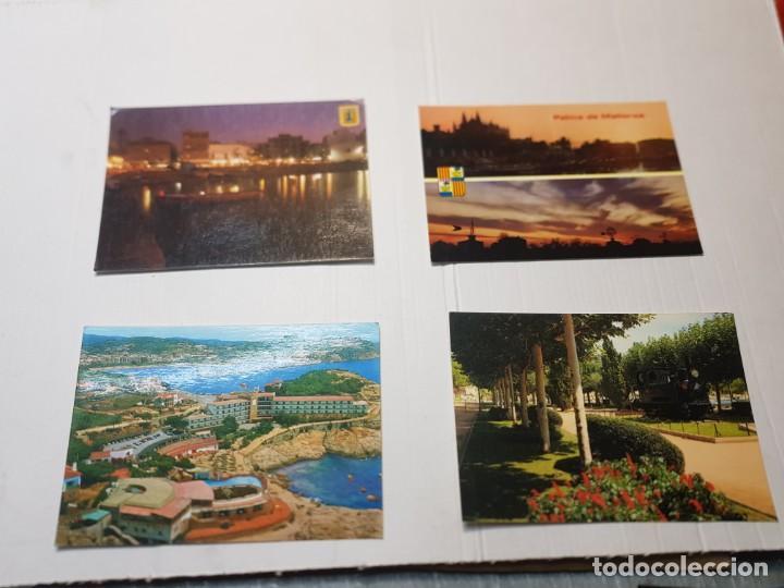 Postales: 48 Postales de España años 80 ,España Rustica,Costera etc espectacular - Foto 12 - 241171790