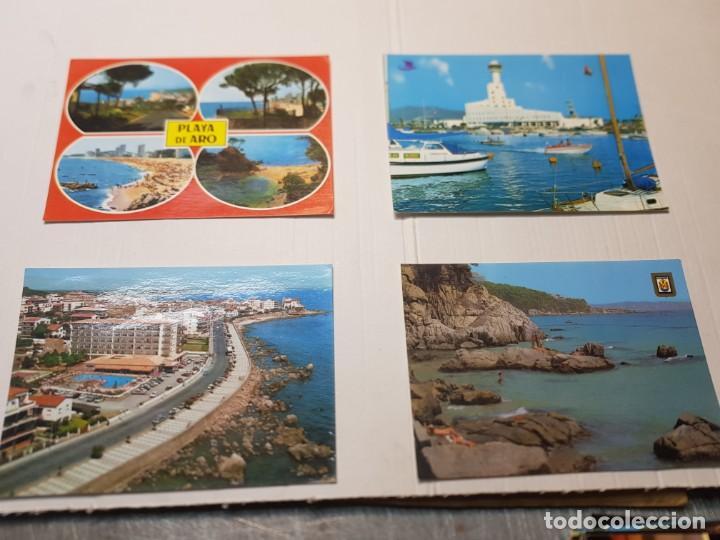 Postales: 48 Postales de España años 80 ,España Rustica,Costera etc espectacular - Foto 13 - 241171790
