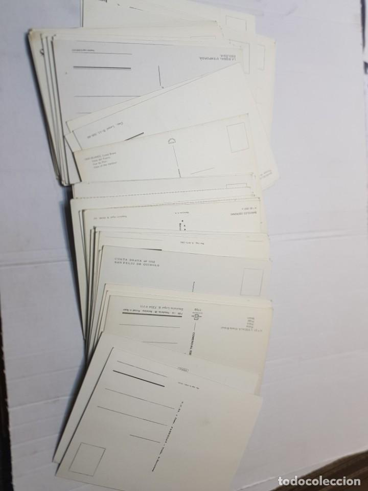 Postales: 48 Postales de España años 80 ,España Rustica,Costera etc espectacular - Foto 14 - 241171790