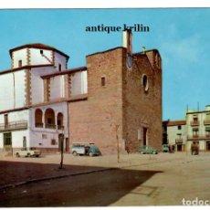 Postales: TORTELLÁ Nº 5 PLAZA DE LA IGLESIA / FOTO S. MARTI. Lote 243409495