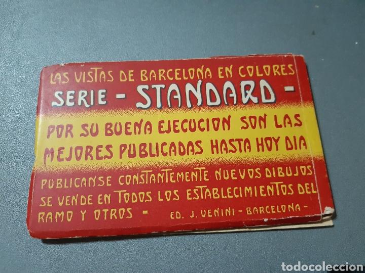 Postales: Taco con 12 Postales de Barcelona Block 1° - Foto 6 - 243443055