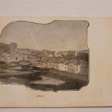 Postales: SÈRIE CORRENT PER CATALUNYA - ALPENS - LCC - P46740. Lote 243482280