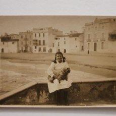 Postales: SITGES - 1917 - LCC - P46742. Lote 243482485