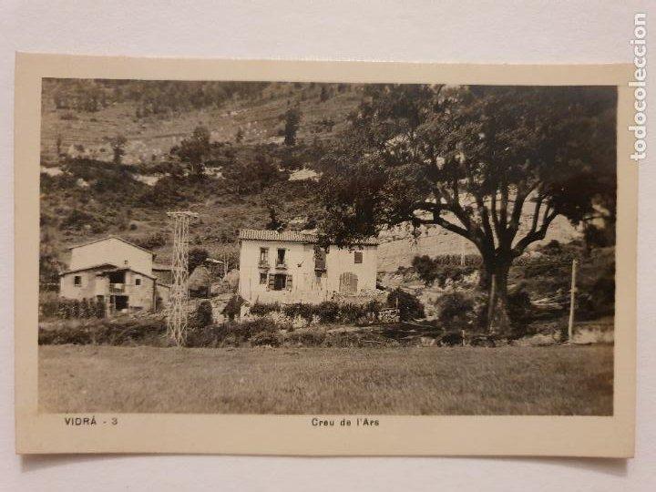 VIDRÀ - CREU DE L'ARÇ - LCC - P46748 (Postales - España - Cataluña Antigua (hasta 1939))