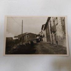 Postales: POSTAL CATONIGROS CALLE MAYOR (937/21). Lote 243800670