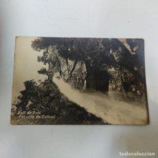 Postales: POSTAL VALL DE BOHI CASCATA DE SSLLENT (942/21). Lote 243806760