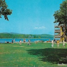 Postales: POSTAL BANYOLES (GERONA) - SIN CIRCULAR. Lote 50190669