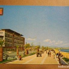 Postales: BARCELONA PASEP MARÍTIMO. ESCUDO DE ORO N. 721 NUEVA. Lote 243914890