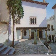 Postales: SITGES - RINCON DE LA CALMA. Lote 243915680