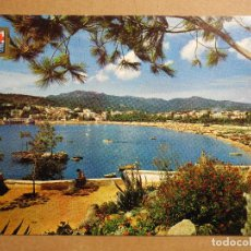 Postales: SAN FELIU DE GUIXOLS. VISTA PARCIAL. ED. SOBERANAS N. 1037 SIN CIRCULAR. Lote 243916295