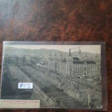 Postales: POSTAL DE BARCELONA, SALÓN DE S. JUAN. Lote 243930385
