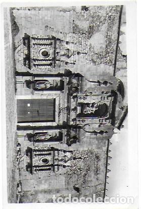 Postales: P-12362. LOTE DE 5 POSTALES MONASTERIO DE POBLET. A.BALCELLS. NO CIRCULADAS. - Foto 2 - 243982295