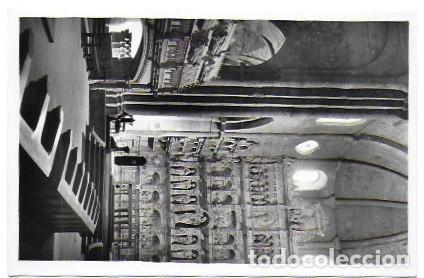 Postales: P-12362. LOTE DE 5 POSTALES MONASTERIO DE POBLET. A.BALCELLS. NO CIRCULADAS. - Foto 5 - 243982295