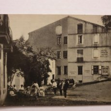 Postales: RIBES DE FRESER - HOTEL PRATS ANTES ROTLLAT - P44454. Lote 244625560