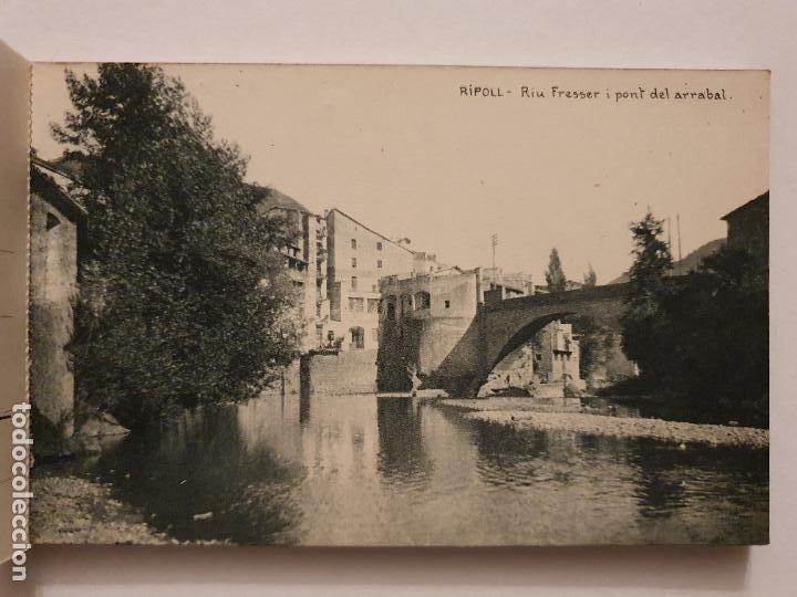 Postales: RIPOLL - CARNET 16 POSTALS - P44455 - Foto 3 - 244625720