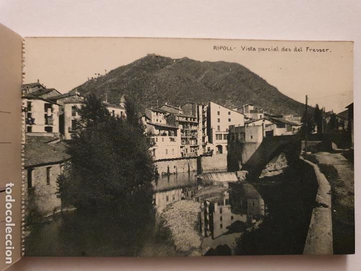 Postales: RIPOLL - CARNET 16 POSTALS - P44455 - Foto 4 - 244625720