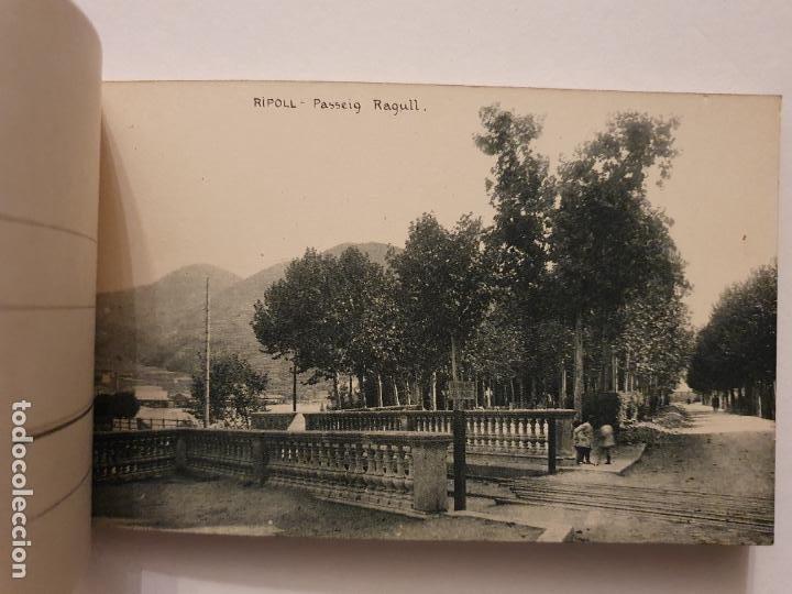 Postales: RIPOLL - CARNET 16 POSTALS - P44455 - Foto 7 - 244625720