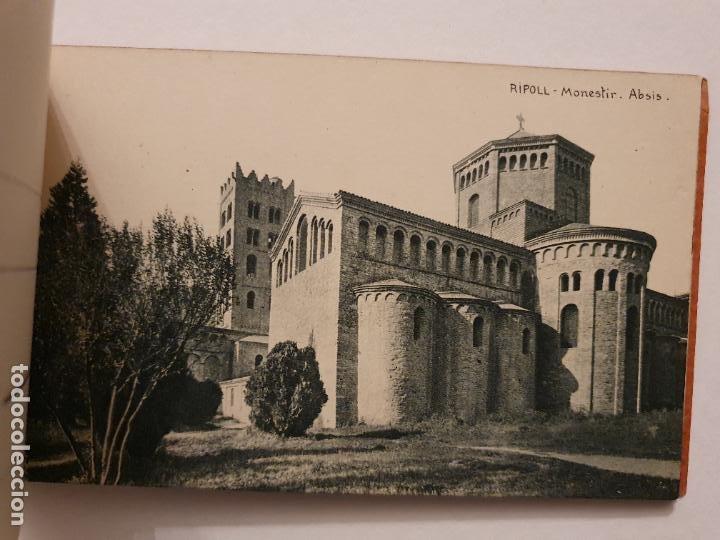 Postales: RIPOLL - CARNET 16 POSTALS - P44455 - Foto 16 - 244625720