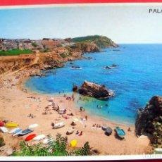 Postales: POSTAL - PALAMÓS - GIRONA - COSTA BRAVA - LES PITES - POSTALES INTER. COLOR Nº 22104. Lote 244639855