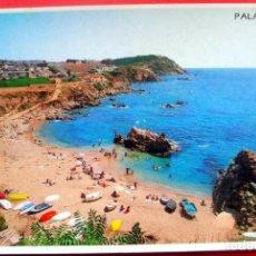 Postales: POSTAL - PALAMÓS - GIRONA - COSTA BRAVA - LES PITES - POSTALES INTER. COLOR Nº 22104. Lote 244639880