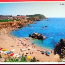 Postales: POSTAL - PALAMÓS - GIRONA - COSTA BRAVA - LES PITES - POSTALES INTER. COLOR Nº 22104. Lote 244639915