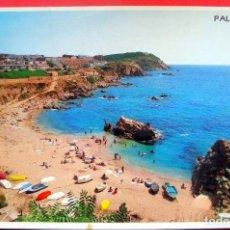 Postales: POSTAL - PALAMÓS - GIRONA - COSTA BRAVA - LES PITES - POSTALES INTER. COLOR Nº 22104. Lote 244639955