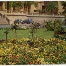 Postales: M01091 BARCELONA - REAL COLEGIO DE LAS ESCUELAS PIAS DE SARRIA 1964 - Nº104 SC SEAT 600 GORDINI. Lote 244640000