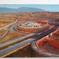 Postais: AUTOPISTAS DEL MEDITERRÁNEO - ENLACE GRANOLLERS - P47156. Lote 245019795