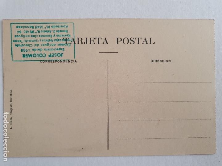 Postales: CASTELLTERÇOL - BALL DEL CIRI - P47206 - Foto 2 - 245046640