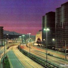 Postais: POSTAL * BARCELONA , PRIMER CINTURÓ DE RONDA , ED. TRADE * 1974. Lote 245093560