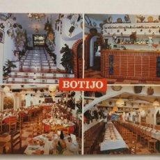 Cartes Postales: SANTA COLOMA DE GRAMENET - RESTAURANTE TAURUS BOTIJO - P47371. Lote 245313530
