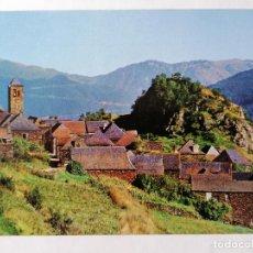 Postales: POSTAL VALLE DE ARAN, VILAMOS, AÑOS 60. Lote 245357885