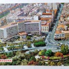 Postales: POSTAL TARRAGONA, VISTA PARCIAL, AÑOS 70. Lote 245515360