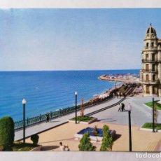 Postales: POSTAL TARRAGONA, PASEO DE CALVO SOTELO, AÑOS 70. Lote 245515965