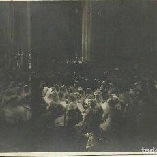 Postales: (PS-64668)POSTAL FOTOGRAFICA DE TARRAGONA-ORFEO TARRAGONI.FOTO H.VALLVE. Lote 246033055