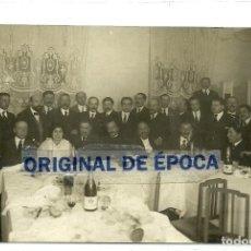 Postales: (PS-64671)POSTAL FOTOGRAFICA DE TARRAGONA-ORFEO TARRAGONI.FOTO H.VALLVE. Lote 246033545