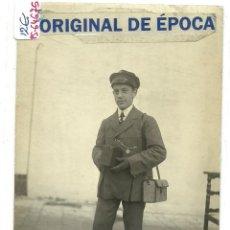 Postales: (PS-64675)POSTAL FOTOGRAFICA DE TARRAGONA-FOTOGRAFO. Lote 246033945
