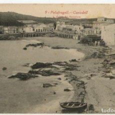 Postales: A06534 CALELLA DE PALAFRUGELL CANADELL ROISIN Nº9 SC. Lote 246142595