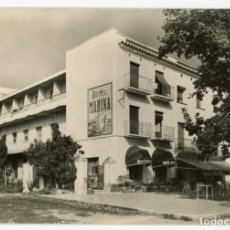 Postales: A06544 ROSES HOTEL MARINA Nº5 SC. Lote 246146170