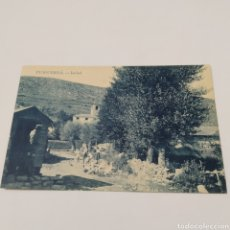 Postales: PUIGCERDÁ - ISOBOL, FOTOTIPIA THOMAS, BARCELONA, EDICIÓN JUAN BERTRAN. Lote 249083470