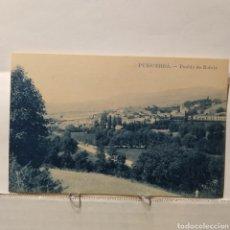 Postales: PUIGCERDÀ - PUEBLO DE BOLVIR, FOTOTIPIA THOMAS, EDICIÓN JUAN BERTRAN. Lote 251395695